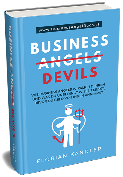 Business Angels/Devils Buch